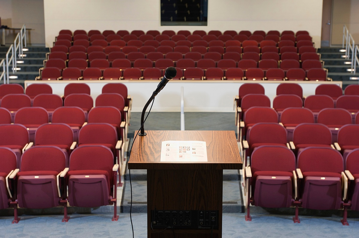 Why Next Event Needs Videographer