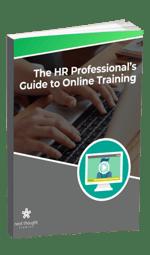 HR Professionals Book Mockup