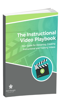 Video Playbook Cover