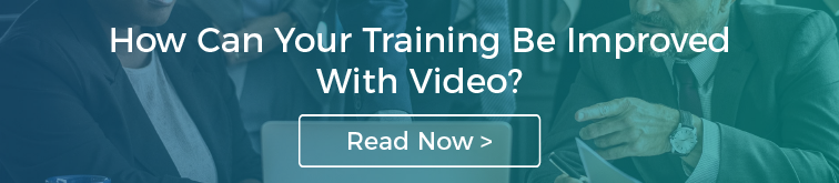 How Can Your Corporate Training Be Improved With Video?